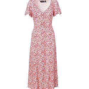 The Fifth Label Fresco Maxi Button Dress